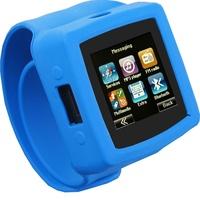 MQ666A GSM Camera Portable Mini Wrist Watch Cell Phone