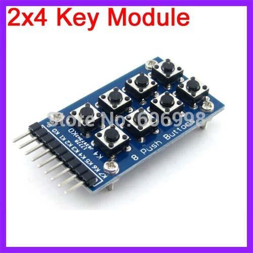 5pcs/lot STM32F103C8T6 Minimum System Board Core Board STM32 Microcontroller ARM