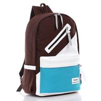 new 2014 Canvas backpack for girls casual backpack women school bag men Leisure backpack shoulder bag schoolbag fashion backpack
