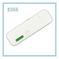 Unlocked Huawei E355  21.6Mbps USB 3G WIFI Wireless Dongle SIM Card Modem  Dongle with TF Card Slot
