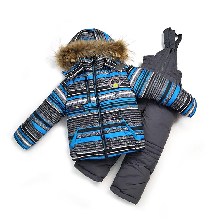 Детская Одежда Для Мальчика Зимняя
