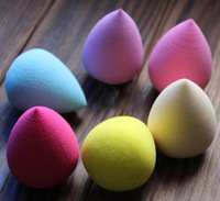 Great Beauty Sponge Blender Makeup Blending Foundation Smooth Sponge4 Color Great Beauty Sponge Blender Makeup