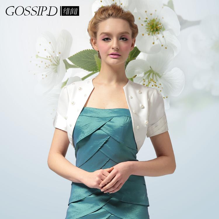 Summer Formal Dress Outerwear