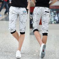 summer dress 2014 mens sport harem pants fashion stylish hip hop baggy pants academia men moletom masculino outdoors sweatpants