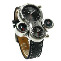 Men's watches  men's sports watches quartz military watch men leather strap watches men women luxury brand WO-2149