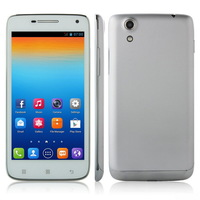 Zhiduoxing S960 MTK6572 Dual Core 5.0 Inch IPS Screen 512MB 4GB Android 4.2 Smart Phone Dual Cameras WIFI 3G GPS Bluetooth