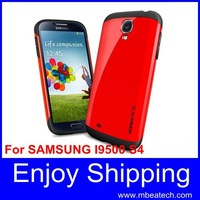 free shipping 100 pcs/lot hot new sgp neo hybrid case for samsung galaxy s4 i9500
