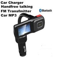 bluetooth fm transmitter promotion