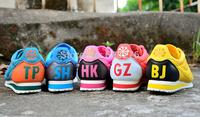 2014 New Classic Cortez CITY QS Men / Women Running Shoes 5 Colors  Hot Sale Accept Drop shipping and wholesale