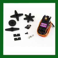 MG996R TowerPro high torque metal gear steering