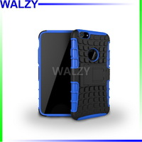 Armor Hybrid PC+TPU Back Case Stand Cover For Iphone 6