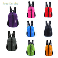 Free Knight NEW Style Handiness Folding Waterproof Travel Bags Outdoors Backpack Camping Bag Sports Hiking Bags