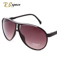 New 2014 Brand RB Space Polarized  Sunglasses For Men Driving Sport UV400 Coating Sunglasses Mens Cycling Eyeglass Glasses