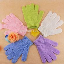 cheap shower glove
