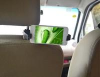Multifunction Car phone holder steering wheel mobile Vehicle navigation holder Car GPS rest supplies Creative B11 SV003825