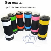 Multifunctional Electric Egg Boiler Cooker Egg Master Omelette Device Egg Cooking Machine Tools Eggmaster Egg Cup for Breakfast