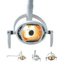 High quality Brightness Dental 8# Lamp Oral Light CX249 For Dental Unit Chair