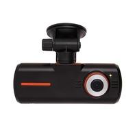 "New Car Driving Recorder HD 1080P Dual Lens Car DVR Camcorder 2.7"" LCD Black Box Auto Camera H.264 MOV 84918"