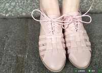 Free shipping 2014 fashion shoes Roman shoes sandals