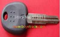 Best quality  Hundai key shell  S  10pcs/lot fee shipping