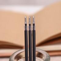 BF015 Hot-selling roller pen neutral pen Neutral pen core 0.7mm  bold black ink 12.5cm