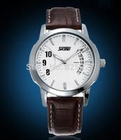 2014 Brazail world cup watch Leather Gentlemen Mens Man Quartz Watch Wristwatch Fashion Clock Men Sports watches free shipping