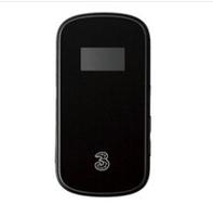 Original Unlocked ZTE MF80 42Mbps 3G WCDMA/GSM Wireless Router 4G SIM Card Slot Pocket WiFi Mobile Hotspot,External Antenna