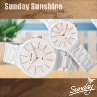 HOLUNS elegant fashion quartz watch men women dress watches sapphire white ceramic wristwatches timepiece relogio feminino