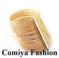 New multilayer pulseiras brand Bohemia stone gold vintage bracelets & bangles jewelry bijuteria em atacado bijoux faqueiro cc