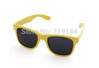 New Arrival Fashion Vintage Retro Stud Summer Rivet Eye Glasses Frame Sunglasses ,3pcs/lot