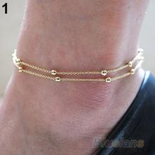 ankle bracelet promotion