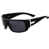 New UV400 Eyelevel Sports Sunglasses Mirror  Black Biker Cycling  Sunglasses Hot!