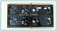smd p6 64*32 pixels ,384mm*192mm full color indoor led display screen module
