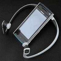 Wireless Stereo Bluetooth Mono Headset for NOKIA BH505 N8 E6 X7 X6 C7