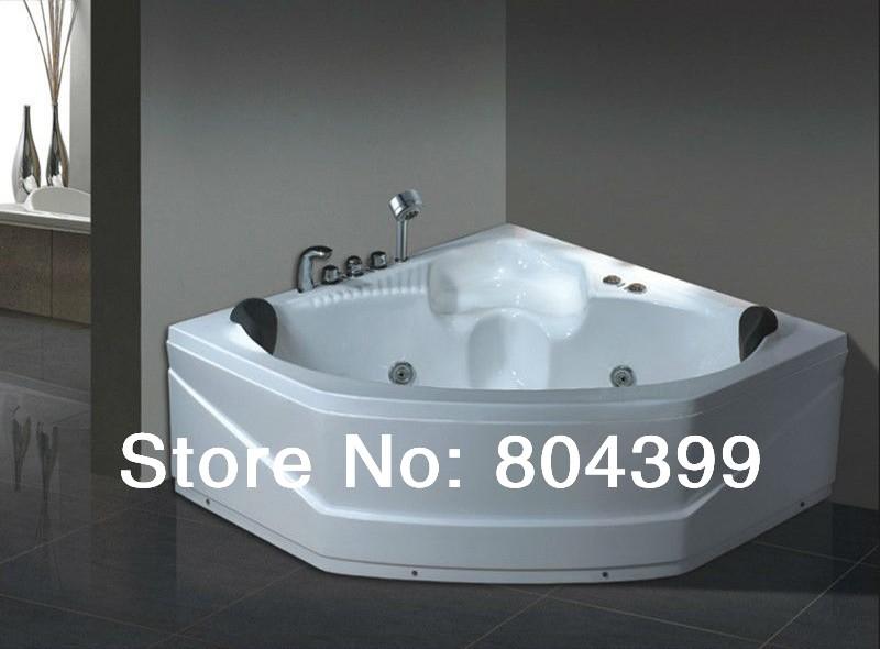 Showroom Badkamer Te Koop ~   bad dubbele massage bad bad indoor hot bad bubble bad whirlpool(China