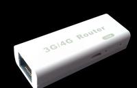 WHOSA Mini Portable 3G/4G MiFi Wireless-N USB WiFi Hotspot JU Router AP 150Mbps Wlan F1395