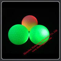 Accessories Golf Training LED Glow in the Dark Golf Balls
