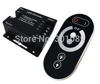 RF led touch remote dimmer for 12V/24V LED light,  MOQ: 2 Sets