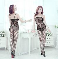 10PCS/LOT Free Shipping 2014 Hotsell! Black Women Sexy Lingerie Underwear Lady Sexy Netting Costumes Sleepwear