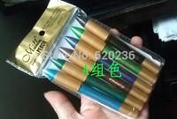Wholesale 240pcs/lot Waterproof Cosmetic Makeup Glitter EyeShadow Eyeliner Pencil Eye Pen factory price