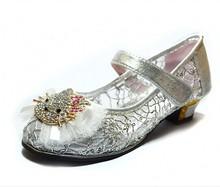 high heels children promotion