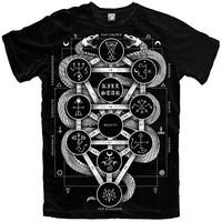 Geek style t shirt men brand casual shirt mens t shirts fashion 2014 swag shirt men men's clothing