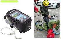 popular handlebar bag bike