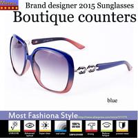 K222 fashionable fashion summer designers womens sunglasses big,high-definition Advanced lens sun glasses women vintage round