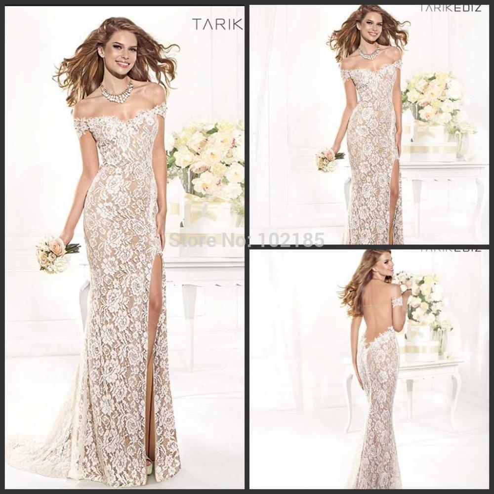 Длинное Кружевное Платье Купить