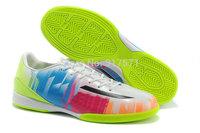 Cheap adizero F50 messi Indoor soccer shoes 2014 Football boots  football shoes men zapatos de futbol