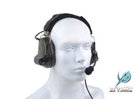 Z.Tactical/Element COMTAC II Noise Reduction Tactical Headset with ear-cup microphones