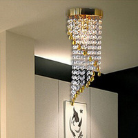 Free shipping NEW 2014 modern modern chandeliers china D15*H41cm