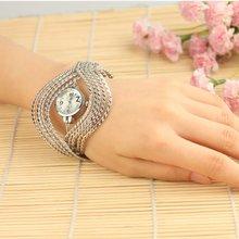 cheap silver hinged bracelet