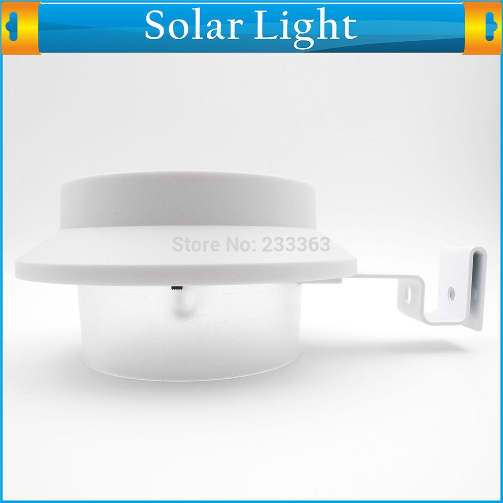 Солнечный светильник для улицы BSW 3 BSV0010